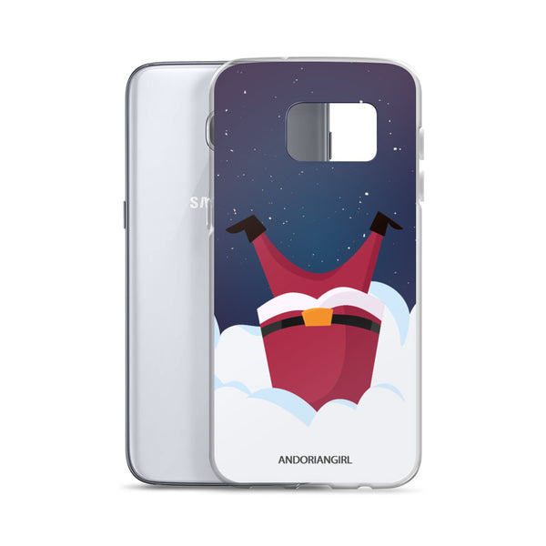 Mr. Noel Samsung Case