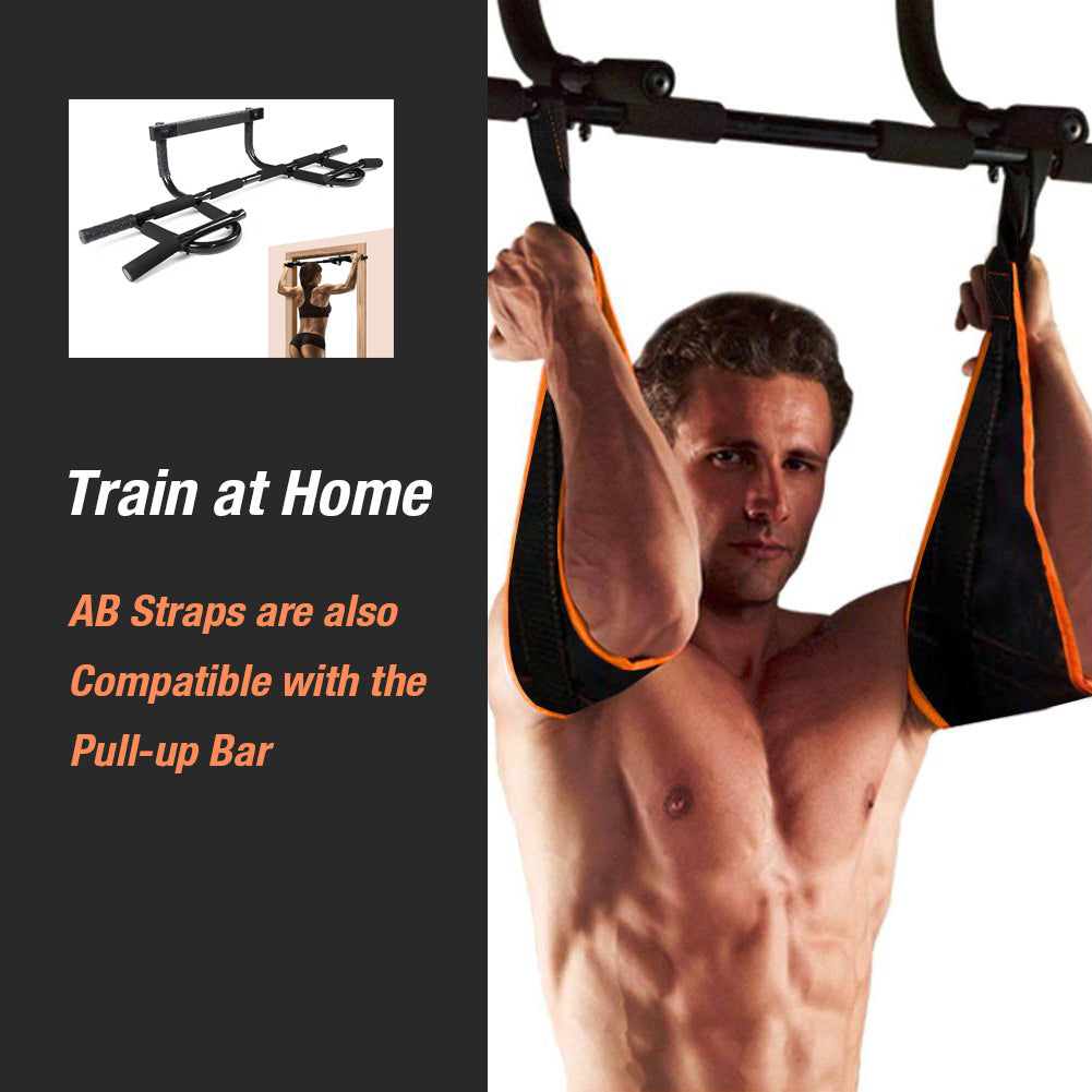 Premium Adjustable AB Slings Straps