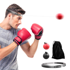 Boxing Reflex Ball Fighting Punching Ball