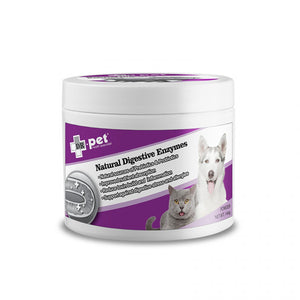 Dr.Pet Natural Digestive Enzymes 益生菌 144g