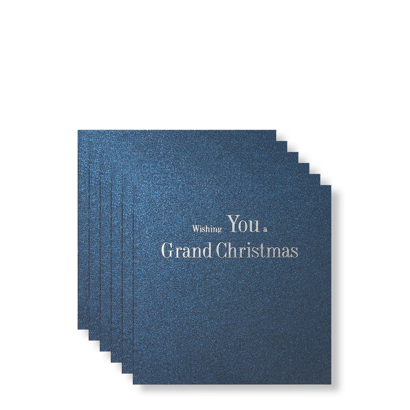 Grand Christmas Mini Cards-Story of Elegance