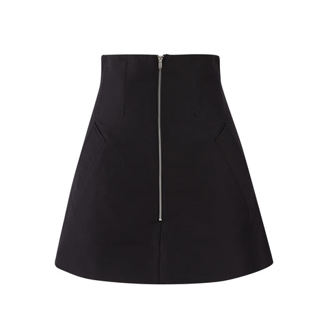Mini Corset Skirt