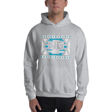 Load image into Gallery viewer, Intertribal Hoodie