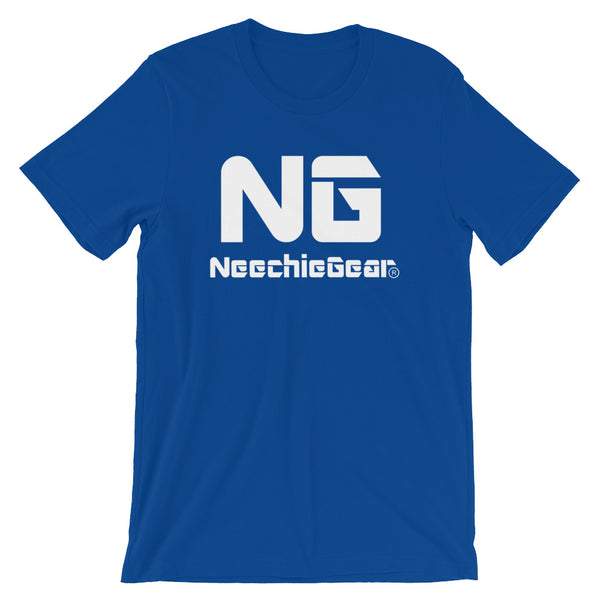 Neechie Gear Original - Short-Sleeve Unisex T-Shirt