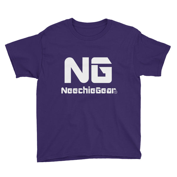 Neechie Gear Original Youth Short Sleeve T-Shirt