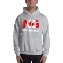 Load image into Gallery viewer, Team Canada Hoodie