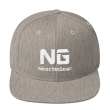 Load image into Gallery viewer, Neechie Gear Snapback Hat