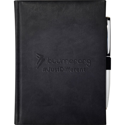 iBüümerang Success Journal Medium (Black)