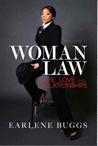 Woman Law Volume 1 Hard Cover Book