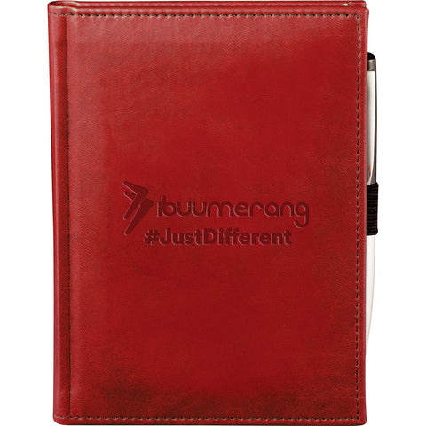 iBüümerang Success Journal Large (Red)