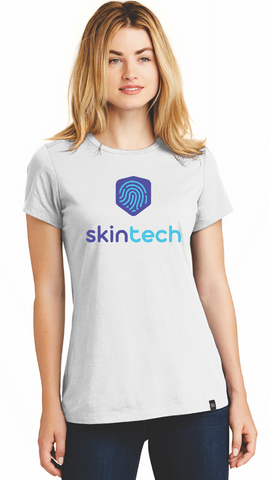 Skin Tech Premium Tee Ladies