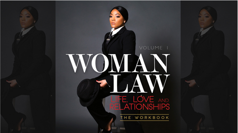 Woman Law Volume 1 Work Book*