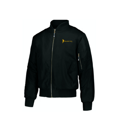 iBuumerang Aviator Jacket Mens