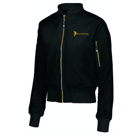 iBuumerang Aviator Jacket Women
