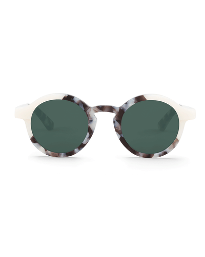 MR. BOHO DALSTON Cream/Ash Tortoise