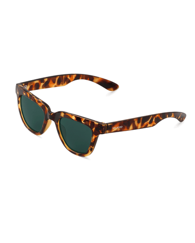 MR. BOHO LETRAS Cheetah Tortoise