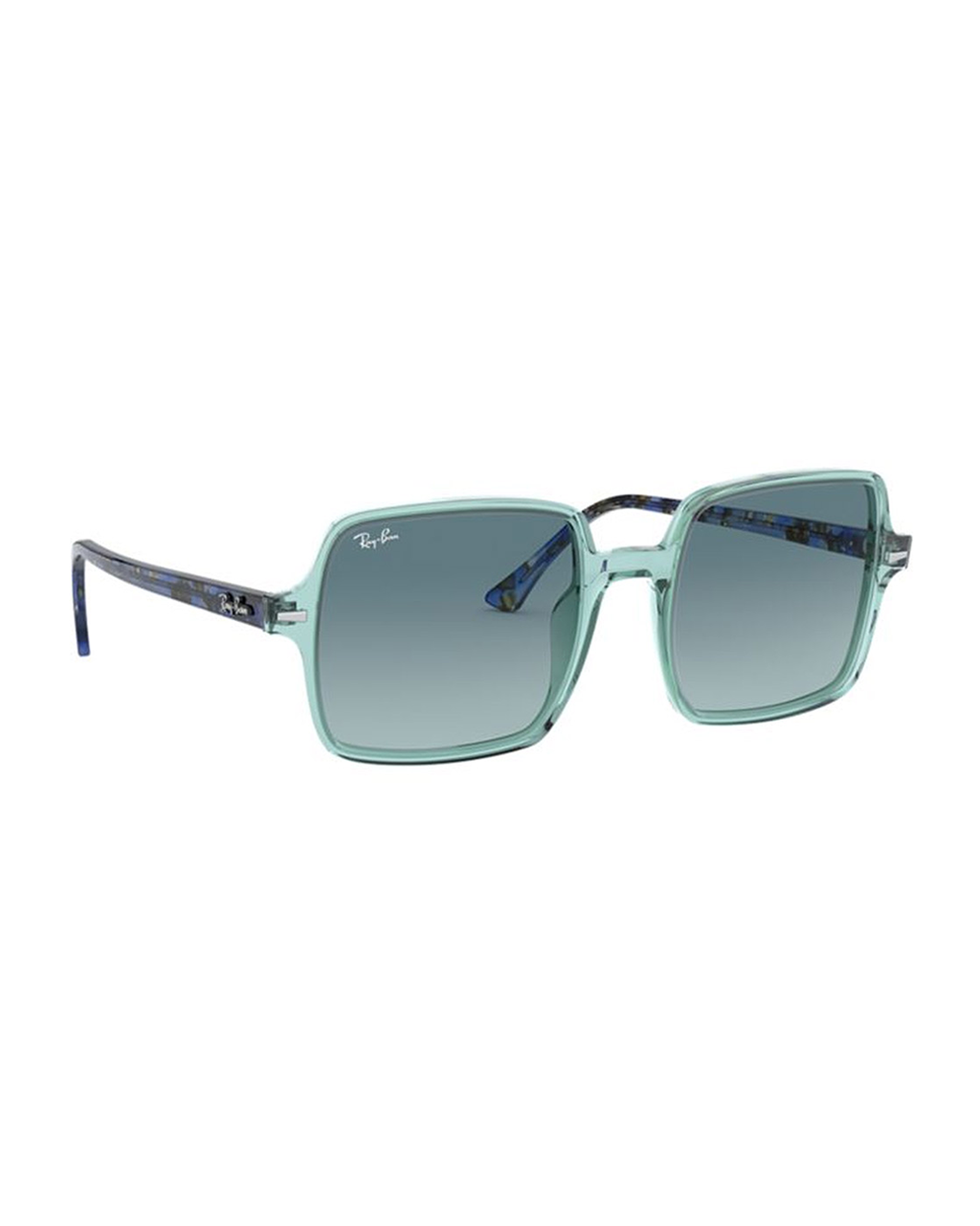 RAY-BAN SQUARE II  12853M