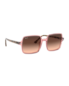 RAY-BAN SQUARE II 1282AS