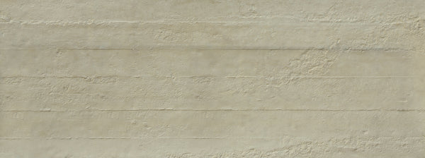 Big Panels - Thin Cement Rammed Earth Wall Panels
