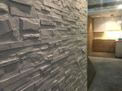 Faux Brick Wall Panels for Dinning Hall Bed Decor - Dryinsta
