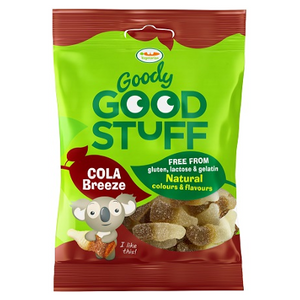 Goody Good Stuff Cola Breeze (100g)