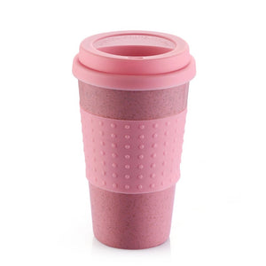 Eco Travel Mug / Reusable Cup