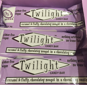 Go Max Go Twilight Candy Bar (60g)