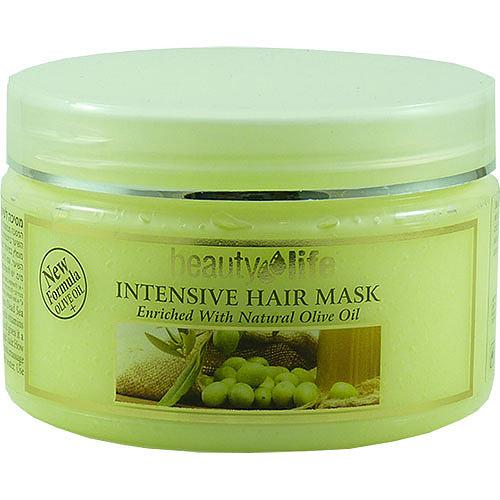 Intensive Hair Mask Olive Oil 250 ml