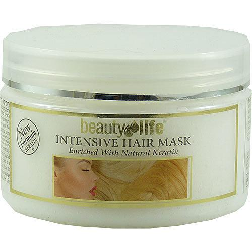 Intensive Hair Mask with pure keratin 250 ml