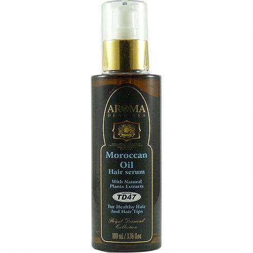 Moroccan Oil (Argan Oil) Hair Serum 100 ml