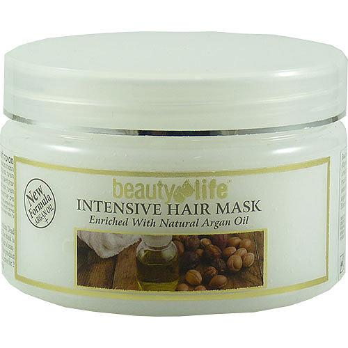 Intensive Hair Mask With Argan Oil 250 ml