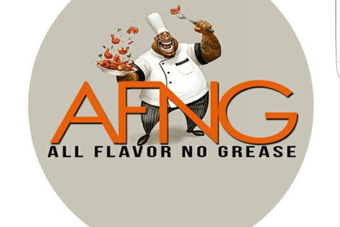 All Flavor No Grease (AFNG)