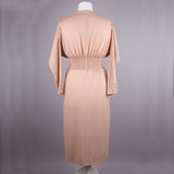 1970s collectable vintage dress by Susan Small