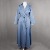 1970s vintage house coat by St Michael