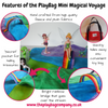 Features of the PlayBag Mini Magical Voyage