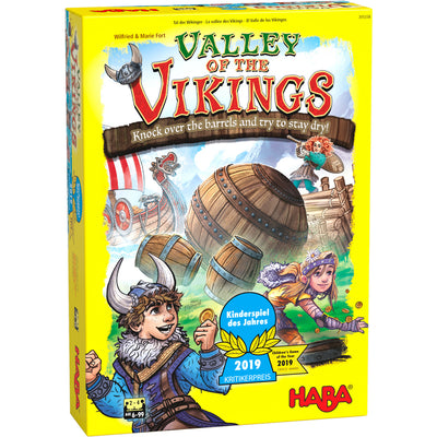 Valley of the Vikings (Game of the Year 2020)