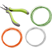 Terra Kids Wire-Bending Pliers and Accessories