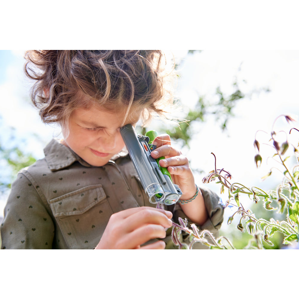 Terra Kids Microscope