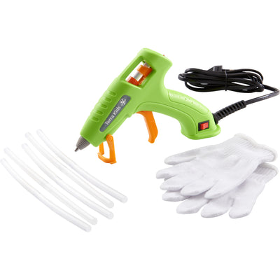 Terra Kids Hot Glue Gun and Accessories