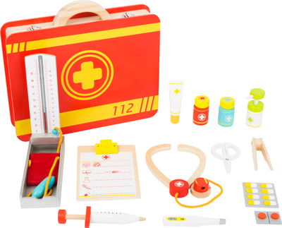 Emergency Doctors Kit