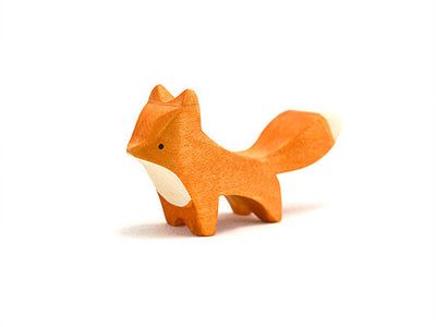 Brin d'Ours Fox - Standing