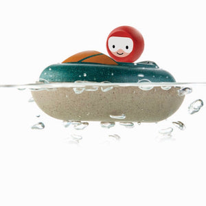 PlanToys Speedboat Bath Toy