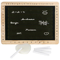 Goki Blackboard with frame