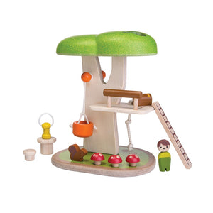 PlanToys Tree House
