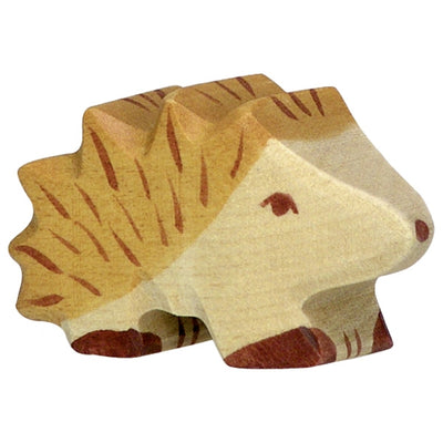 Holztiger Hedgehog, small
