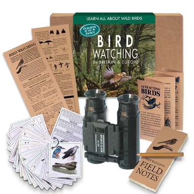 Bird Watching Kit