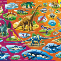 Natural History - Triassic Period to Today