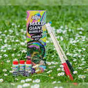 My Jumbo Giant Bubbles Kit