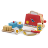 Toaster and Egg Set