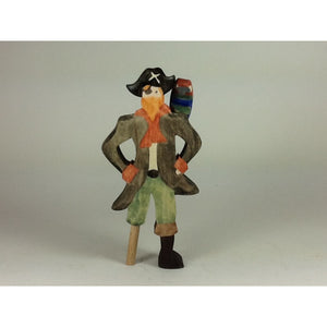 Brin d'Bois Black Pirate